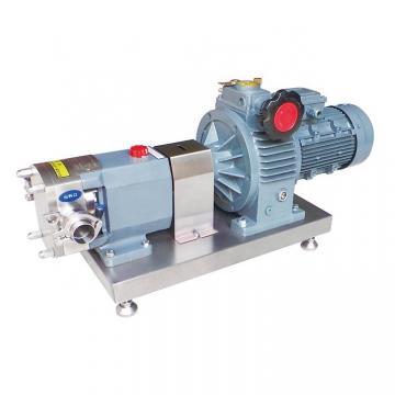Vickers PV080R1K4T1NUPG+PVAPVV34N20 Piston Pump PV Series