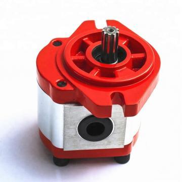 Vickers PV080R1K1B4NFHS+P350B197BIAB20 Piston Pump PV Series