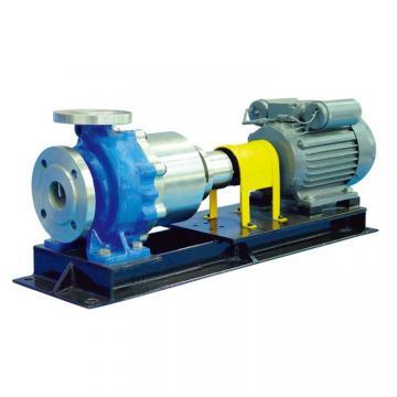Vickers PV063R9K4L3NHCCK0066+PV063R9L4 Piston Pump PV Series