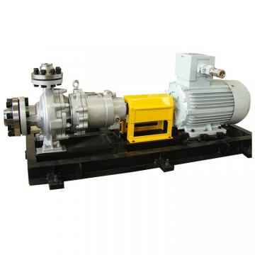 Vickers PV080R1K1T1VFDS4210 Piston Pump PV Series