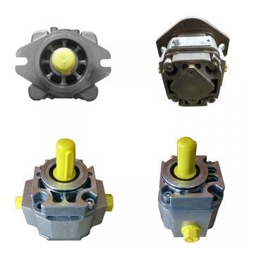 Vickers PV080R9K1A4NFFZK0185+PVAC1PCMN Piston Pump PV Series