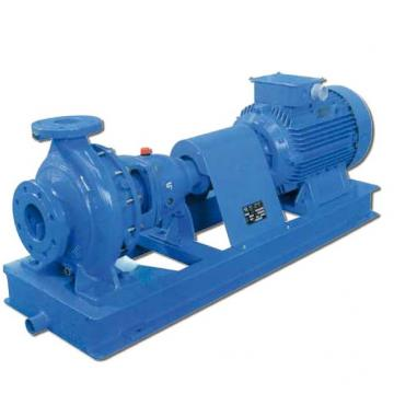 Vickers PV080R9K4K3NFFPK0021+PV040R9L1 Piston Pump PV Series